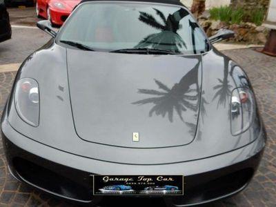 usata Ferrari F430 Spider F1 *** AUCH EXPORT***