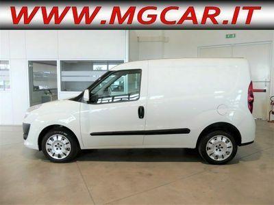 usata Opel Combo VAN 1.4 120CV METANO FIN.TO TASSO 0%