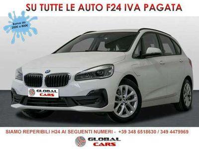 usata BMW 225 xe iPerfor Active Tourer/Navi/Led/MJ 2020