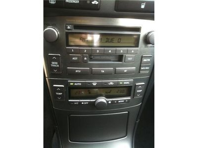 usata Toyota Avensis 2.0 D-4D 16V Station Wagon