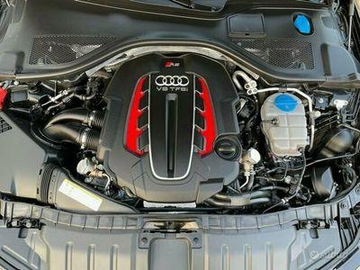 usata Audi RS6 performance prezzo top europa