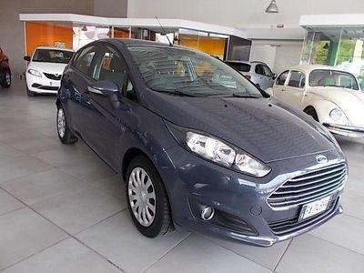 used Ford Fiesta 1.5 tdci 75 cv 5p. business diesel