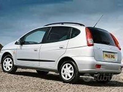 usata Chevrolet Tacuma - 2007