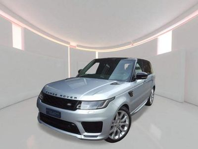 used Land Rover Range Rover Sport 3.0 SDV6 Autobiography Dynamic