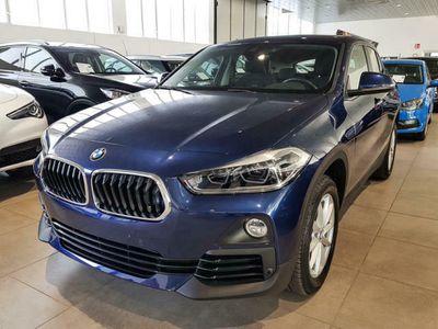 usata BMW X2 sDrive18d Advantage, NAVI, PDC, FARI LED, CLIMA!!!