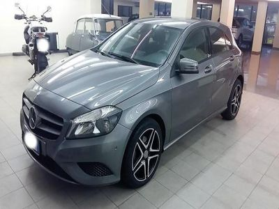 usata Mercedes A180 ClasseCDI BlueEFFICIENCY Automatic Executive