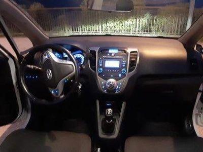 usata Hyundai ix20