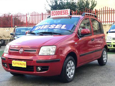 second-hand Fiat Panda 2011 1,3 diesel full opt dynamik