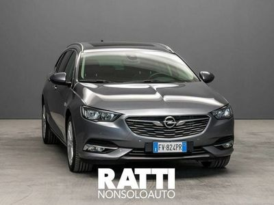 usata Opel Insignia 1.6 CDTI 136CV S&S AT Sports Tourer Innovation