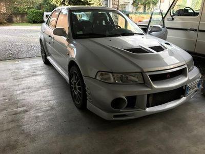 usata Mitsubishi Carisma 2.0i 16V cat 4p. 4WD GT Evolution VI RS2