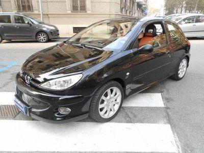 usata Peugeot 206 2.0 16V 3p. GTI
