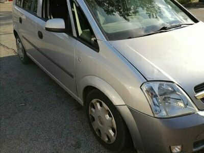 usata Opel Meriva 1ª serie - 2004