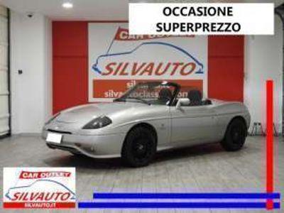 used Fiat Barchetta 1.8 i 131cv benzina
