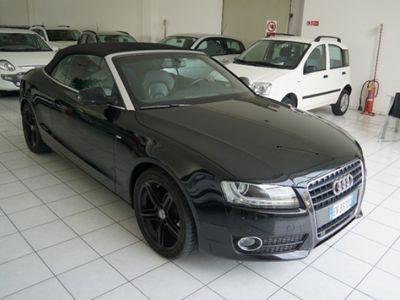 usata Audi A5 Cabriolet 2.0 TDI F.AP. S-LINE rif. 7617542
