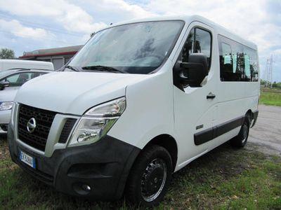 brugt Nissan NV400 33 2.3 dCi 125CV PM-TM 9 Posti