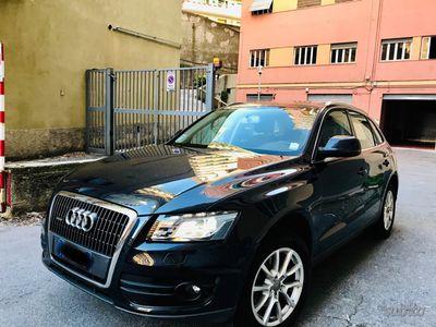 usata Audi Q5 2.0tdi 170cv 4x4 full optional 2011