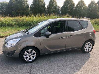 usata Opel Meriva - 2013*EURO5*CLIMA*CERCHI