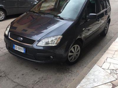 brugt Ford C-MAX 1600 tdci 90 cv (2006)