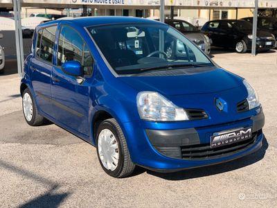 usata Renault Modus 1,2 2010