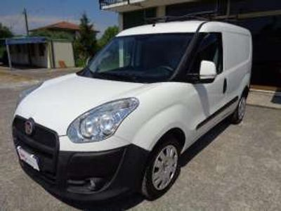 usata Fiat Doblò 1.4 T-jet 16V Nat.power Dynamic