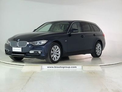 usado BMW 320 Serie 3 d xDr
