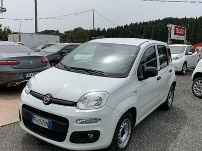 usata Fiat Panda 1.3 MJT E6 Pop Van 2 posti autocarro rif. 13309693