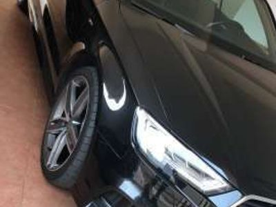 usata Audi A3 Cabriolet 2.0 TDI clean diesel S tronic