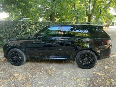 usata Land Rover Range Rover Sport Range Rover Sport 3.0d i6 mhev HSE Dynamic Stealth