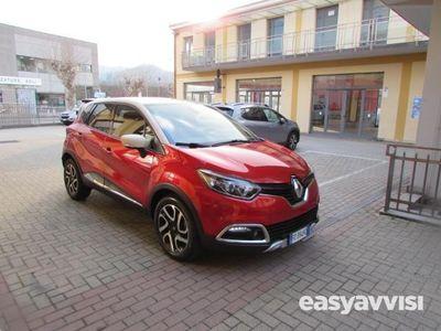 used Renault Captur dCi 8V 90 CV Start