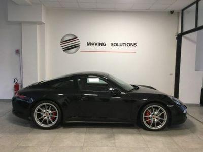 gebraucht Porsche 911 Carrera 4S 3.8 COUPE' COME NUOVA!!!