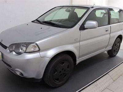 usata Honda HR-V 1.6i 16V cat 3 porte