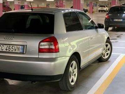 usata Audi A3 1.9 TDI/130 CV cat 3p. Ambiente