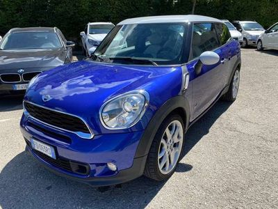 usata Mini Cooper S Paceman 1.6 ALL4