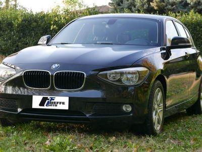 usata BMW 116 d 5p.
