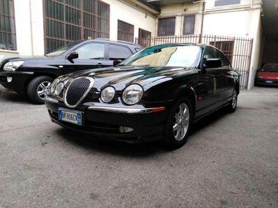 usata Jaguar S-Type 3.0 V6 24V cat Executive ASI C 2000