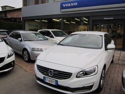 usata Volvo V60 usata del 2013 a Modena, Km 105.000