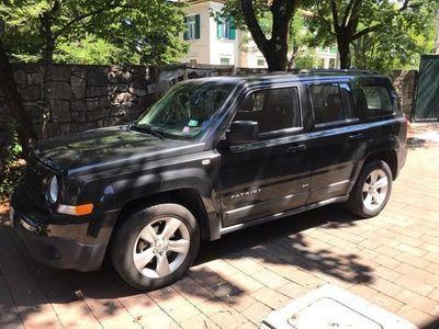 usata Jeep Patriot sport