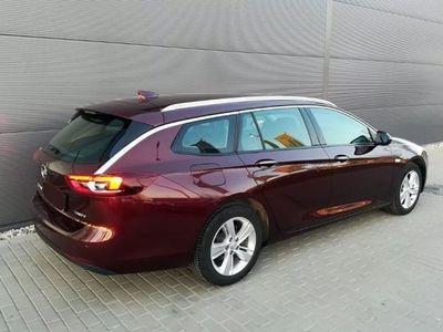 usata Opel Insignia Sport Tourer 1.6 CDTI 136 ch A C