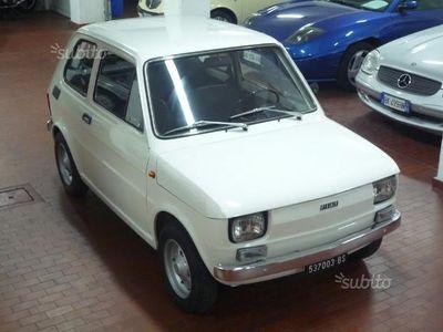 usado Fiat 126 600cc 23cv anno '76