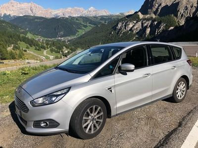 usata Ford S-MAX 2.0 TDCi Aut. Business