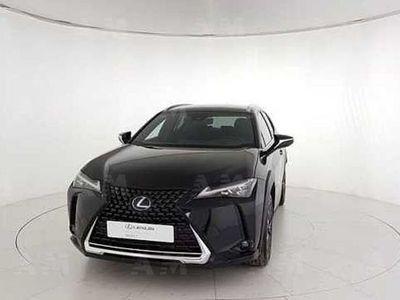 usata Lexus UX Hybrid 4WD Luxury nuova a San Giovanni Teatino