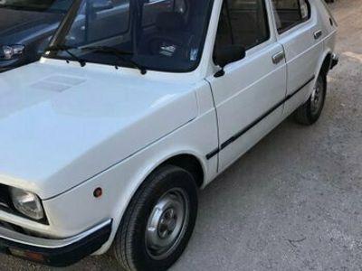 usata Fiat 127 900 4 porte