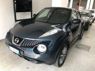 usata Nissan Juke 1.5 dCi Start&Stop Tekna