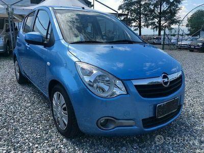 usata Opel Agila 1.2 enjoy
