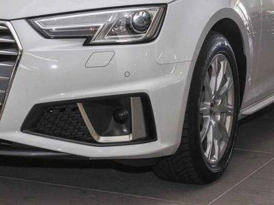 usata Audi A4 35 avant sport s line restyling aut. navi