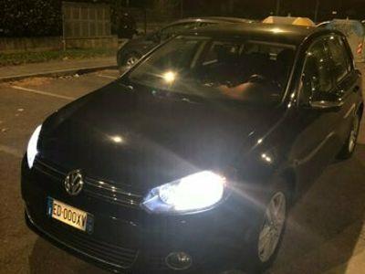usata VW Golf VI Golf 1.6 TDI DPF 5p. Highline