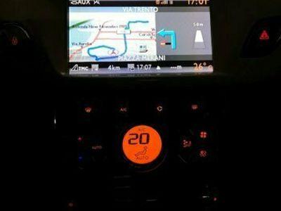 usata DS Automobiles DS3 DS 3 1.6 THP 155 Sport Chic Cabrio