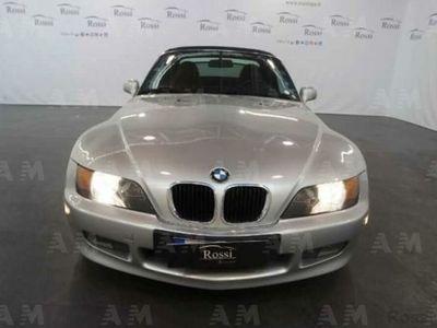 usata BMW 2000 Z3 Cabrio 1.9 cat Roadster delusata a Narni