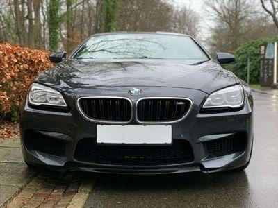 usata BMW M6 4.4 V8 DKG