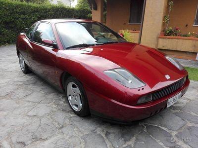 usata Fiat Coupé 1.8 - 1997